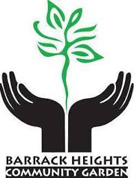 Barrack Heights Community Garden Logo