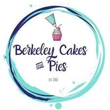 Berkeley Cakes & Pies Logo