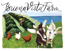 Buena Vista Farm Logo