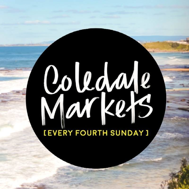 Coledale Markets Logo