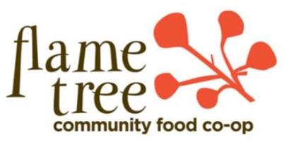 Flame Tree Co-op Logo