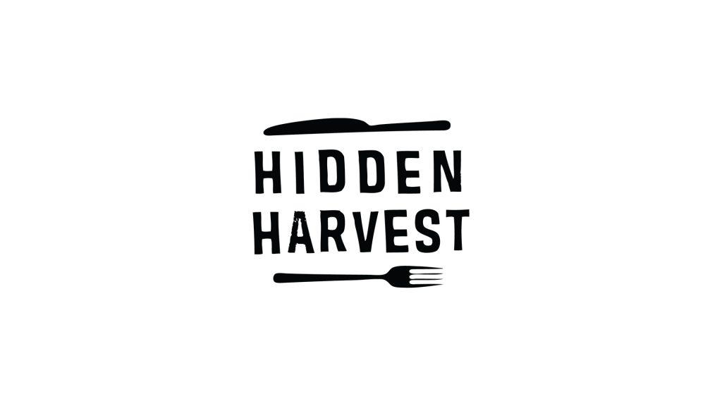 Hidden Harvest Logo