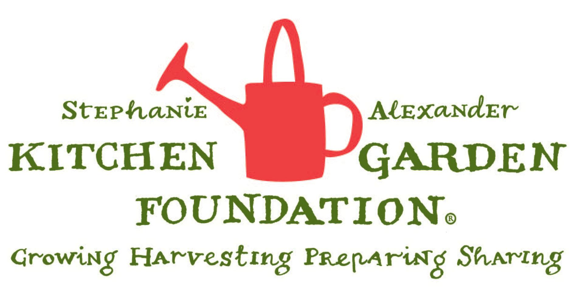 Kitchen Garden Foundation Logo