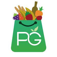 Port Grocer Logo