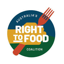 Right To Food Coalition Logo
