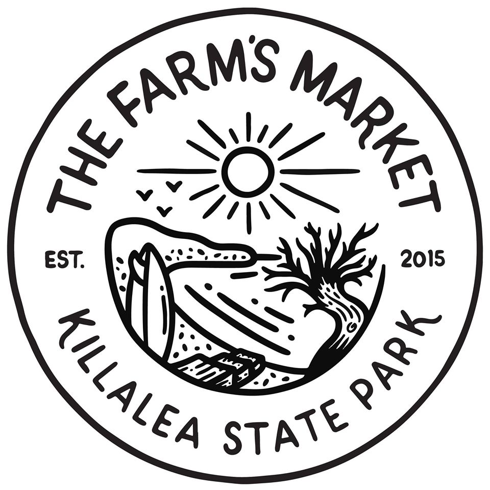 The Farm's Market Logo