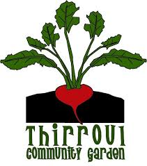 Thirroul Community Garden Logo